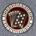 Adhesive Bond VACCO Chip