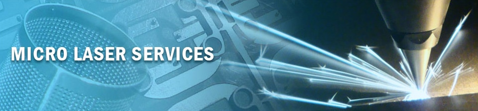 Micro Laser Services